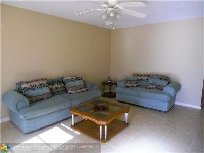Deerfield Beach Condo/Townhouse For Sale: 196 Grantham F #196