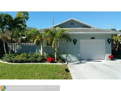 Cooper City Single Family Home For Sale: 5671 SW 99th Ln