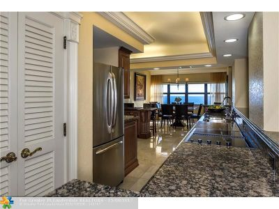 Lauderdale By The Sea Condo/Townhouse Backup Contract-Call LA: 5100 N Ocean Blvd #1619