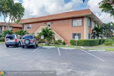 Wilton Manors Condo/Townhouse Backup Contract-Call LA: 136 NE 19th Ct #217F
