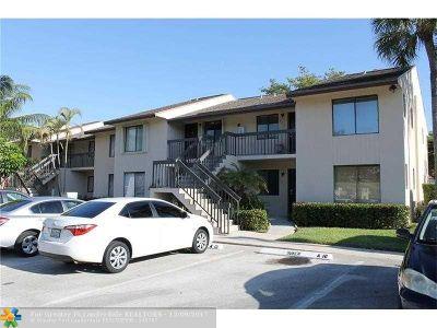 Boca Raton Rental For Rent: 6550 Somerset Dr #205