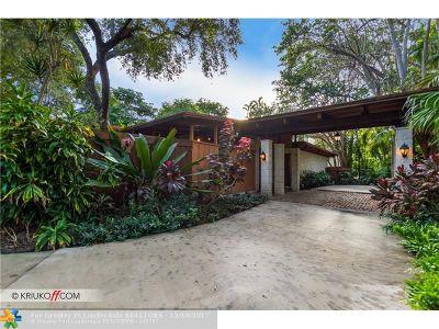 Boca Raton Single Family Home For Sale: 800 Aurelia St