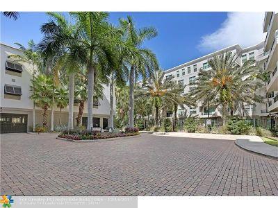 Fort Lauderdale Condo/Townhouse Backup Contract-Call LA: 2421 NE 65th St #2-514