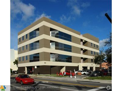 Broward County Commercial For Sale: 210 S Federal Hwy