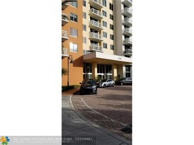 Aventura Condo/Townhouse For Sale: 2775 NE 187th St #WPH12