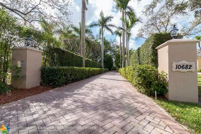Miami Single Family Home For Sale: 10682 SW 92nd Ave