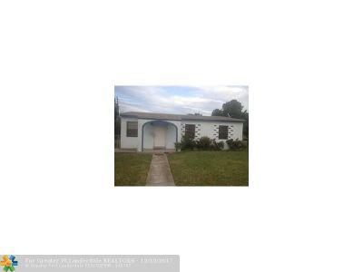 Miami Gardens Single Family Home Backup Contract-Call LA: 15851 NW 17th Ct