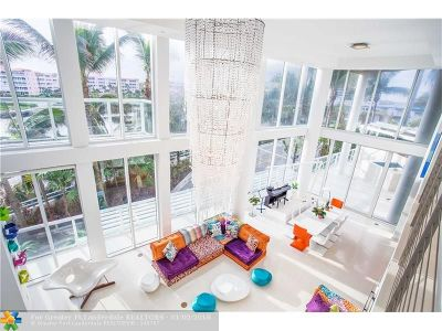 One Thousand Ocean Rental For Rent: 1000 S Ocean Blvd #110
