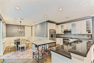 Delray Beach Single Family Home For Sale: 1633 Estuary Way