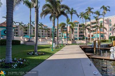 Boca Raton Condo/Townhouse For Sale: 100 SE 5th Av #316