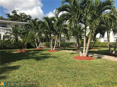Deerfield Beach Condo/Townhouse Backup Contract-Call LA: 605 Durham V #605