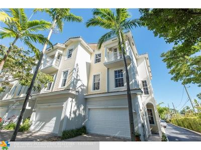 Wilton Manors Condo/Townhouse Backup Contract-Call LA: 2718 Old Florida Trl #2718