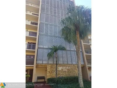 Aventura Condo/Townhouse Backup Contract-Call LA: 3301 N Country Club Dr #409