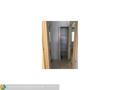 Broward County, Collier County, Lee County, Palm Beach County Rental For Rent: 11459 NW 42nd St #11459