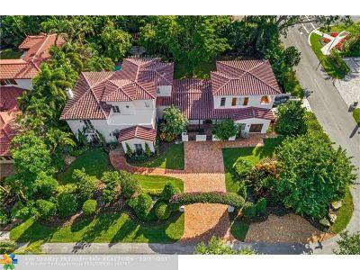 Boca Raton Single Family Home For Sale: 888 Oleander St