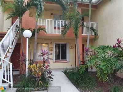 Broward County, Collier County, Lee County, Palm Beach County Rental For Rent: 964 Coral Club Dr #964