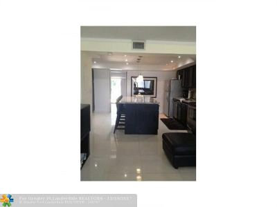 Lauderdale By The Sea Condo/Townhouse For Sale: 5555 N Ocean Blvd #71