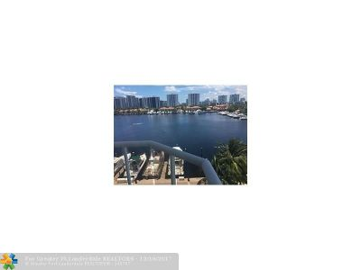 Aventura Rental For Rent: 3610 Yacht Club Dr #609