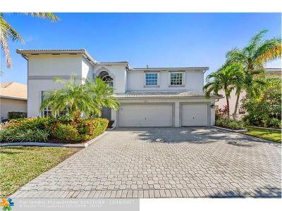 Pembroke Pines Single Family Home Backup Contract-Call LA: 629 SW 168th Ln