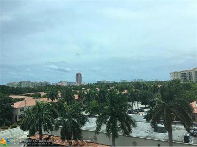 Boca Raton Condo/Townhouse For Sale: 99 SE Mizner Blvd #623