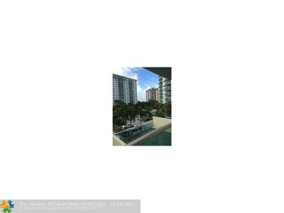 Sunny Isles Beach Condo/Townhouse For Sale: 19380 Collins Ave #214b