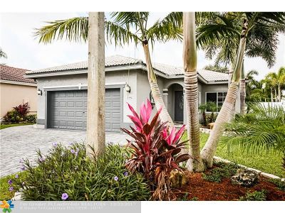 Deerfield Beach Single Family Home Backup Contract-Call LA: 1307 SW 44th Ter