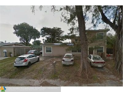 Davie Single Family Home For Sale: 5700 SW 36th Ct