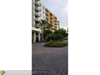 Aventura Condo/Townhouse For Sale: 2775 NE 187th St #625