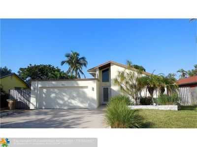Deerfield Beach Single Family Home Backup Contract-Call LA: 363 SW 30th Ter
