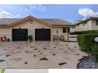 Coral Springs Condo/Townhouse Backup Contract-Call LA: 3862 Woodside Dr #3862
