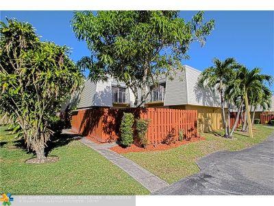 Boca Raton Condo/Townhouse Backup Contract-Call LA: 22208 Boca Rancho Dr #A