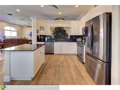 Coconut Creek Single Family Home Backup Contract-Call LA: 3528 Coco Lake Dr