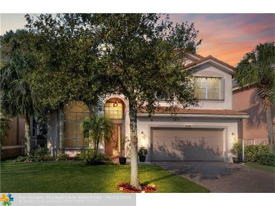 Boynton Beach Single Family Home For Sale: 12389 Colony Preserve Dr