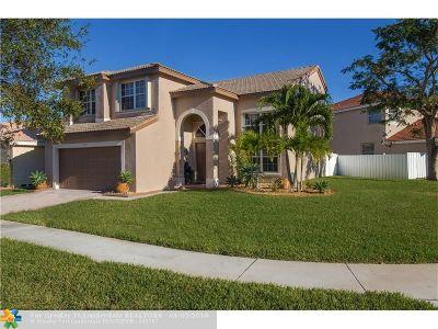 Miramar Single Family Home Backup Contract-Call LA: 17595 SW 29th St