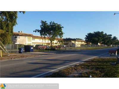 Miami Condo/Townhouse For Sale: 19305 NE 2nd Ave #2306