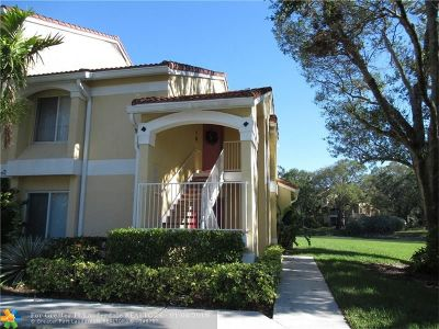 Oakland Park Condo/Townhouse Backup Contract-Call LA: 2627 NW 33rd St #2206