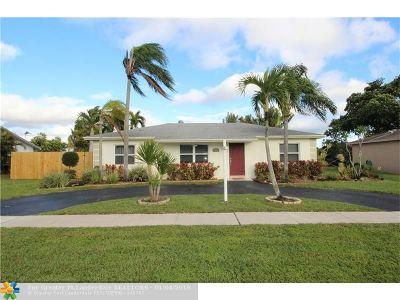 Boca Raton Single Family Home Backup Contract-Call LA: 19450 Delaware Cir