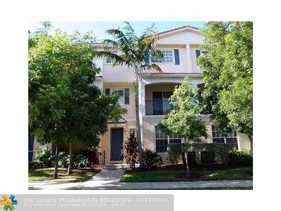 Delray Beach Condo/Townhouse Backup Contract-Call LA