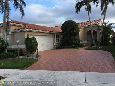 Boca Raton Single Family Home Backup Contract-Call LA: 8240 Nadmar Ave