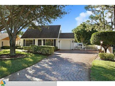 Delray Beach Single Family Home Backup Contract-Call LA: 5068 Beechwood Rd