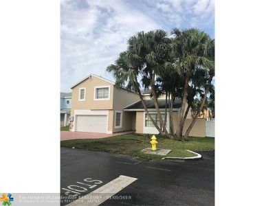 Miami Single Family Home For Sale: 14601 SW 95th Ln