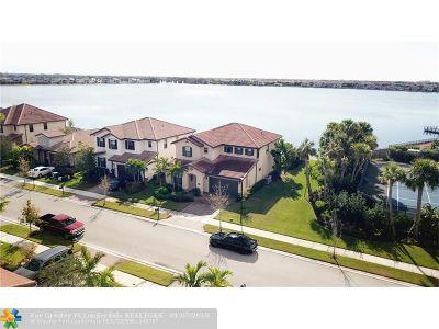 Parkland Single Family Home For Sale: 11480 Carrington Ave