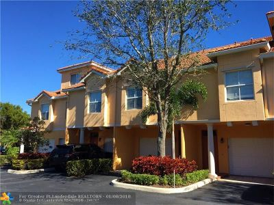 Delray Beach Condo/Townhouse Backup Contract-Call LA: 2050 Alta Meadows Ln #2103
