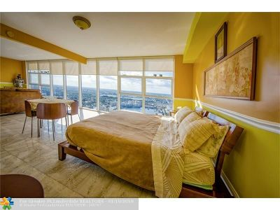 Hallandale Condo/Townhouse For Sale