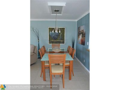 Boynton Beach Condo/Townhouse For Sale: 2515 NE 1st Ct #403