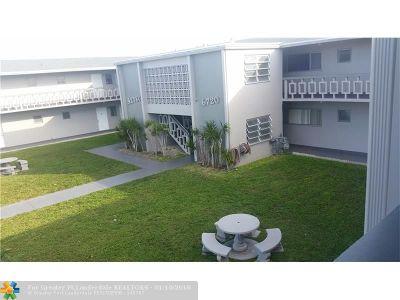 Miramar Condo/Townhouse Backup Contract-Call LA: 6720 Arbor Dr #211