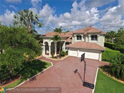 Parkland Single Family Home For Sale: 12637 SE 68th Dr