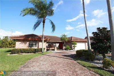 Tamarac Single Family Home Backup Contract-Call LA: 8501 NW 80th St