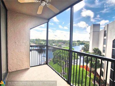 Boca Raton Condo/Townhouse For Sale: 20 Royal Palm Way #501