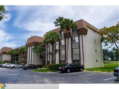 Boca Raton Rental For Rent: 6100 NW 2nd Ave #3300